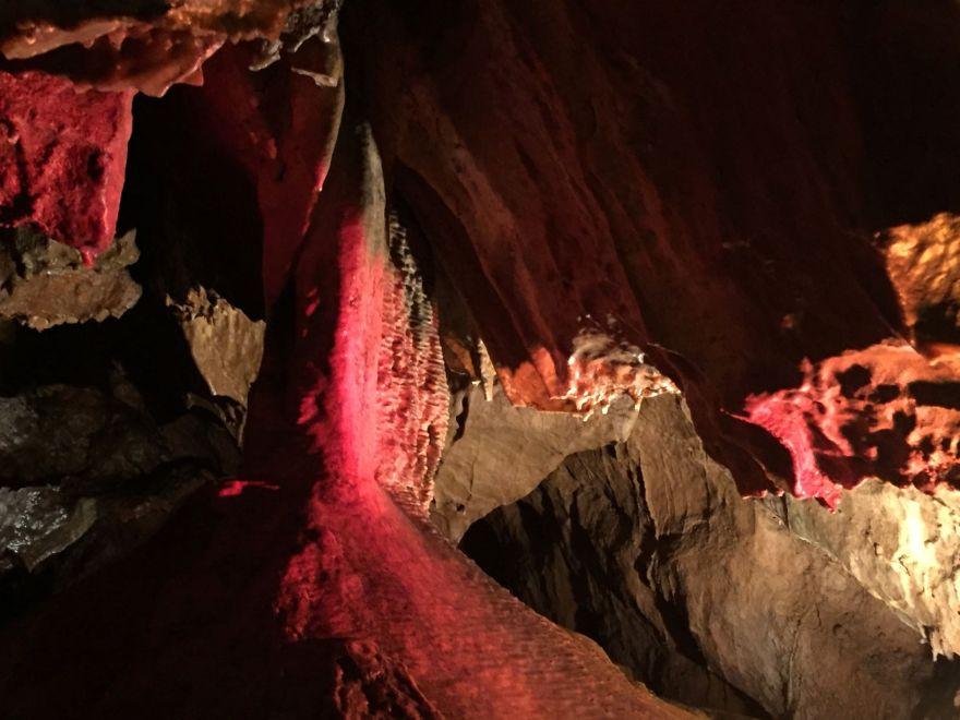 grotte rochefort - mayenne