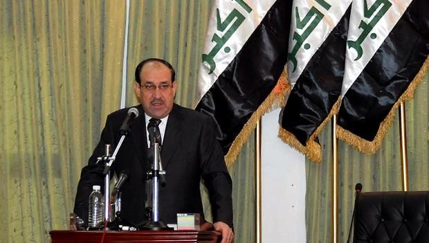 Uprooting Al-Maliki: Mission Impossible