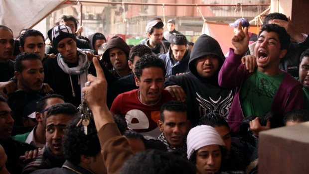 Deadly Clashes in Egypt Continue