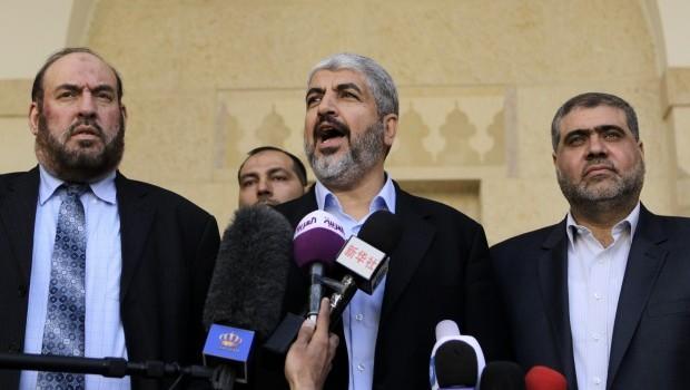 Fatah warns Hamas against interfering in regional affairs