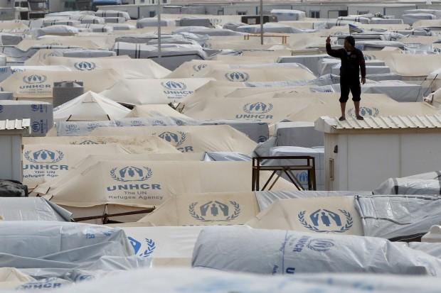 Jordan: Between Economic Crisis and the GCC Response