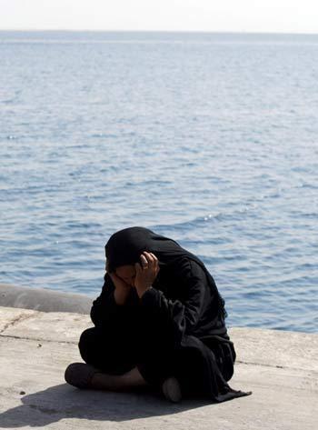 Series of Tragic Errors Doomed Egypt Ferry