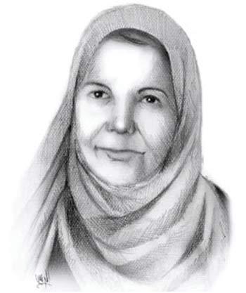 Dr Noura Al-Nahed: A Saudi Women's Success Story