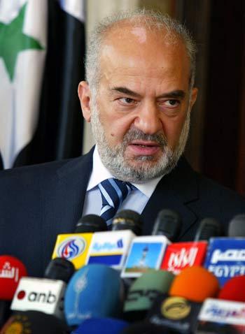 Iraq's Islamic Virtue Party Denis Disbanding