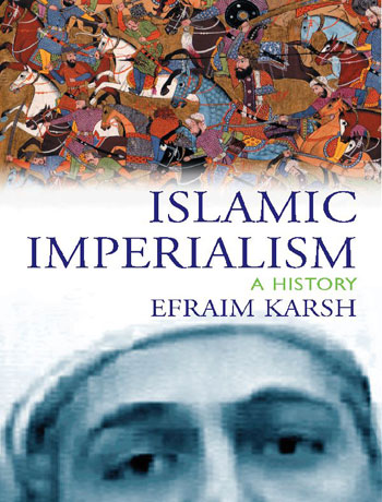 Islamic Imperialism : A History