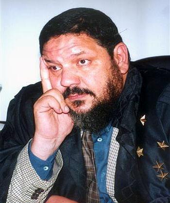 Asharq Al-Awsat Interviews Controversial Egyptian Lawyer Muntasir al-Zayyat