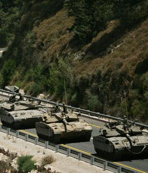 Lebanese PM: Hezbollah Must be Disarmed