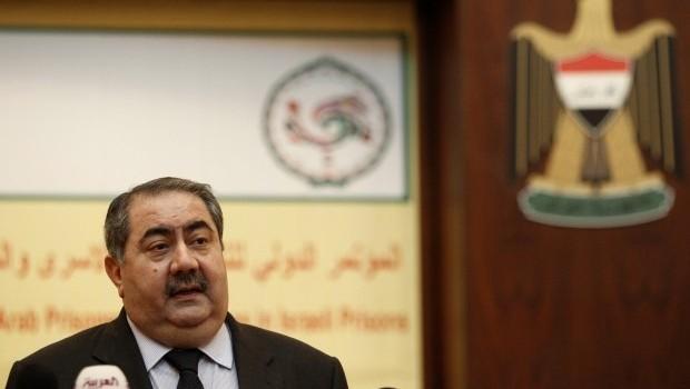 Hoshyar Zebari on Iraq, Qatar and Syria