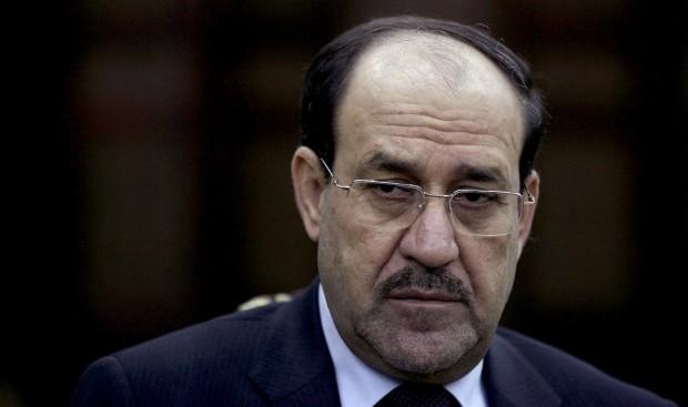 Maliki visit to Erbil revives reconciliation hopes