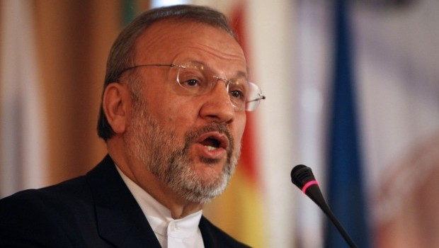 Former Foreign Minister to Seek Presidency in Iran