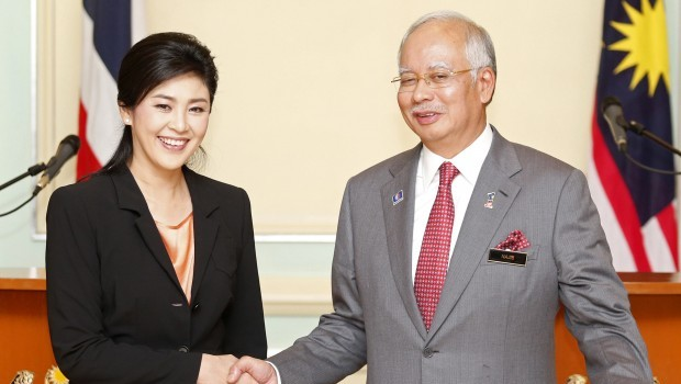 Thailand Agrees to Talks with Southern Muslim Rebels