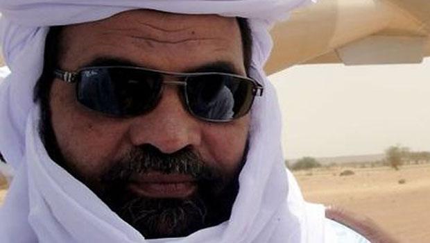 Iyad Ag Ghali: Mali's Desert Fox