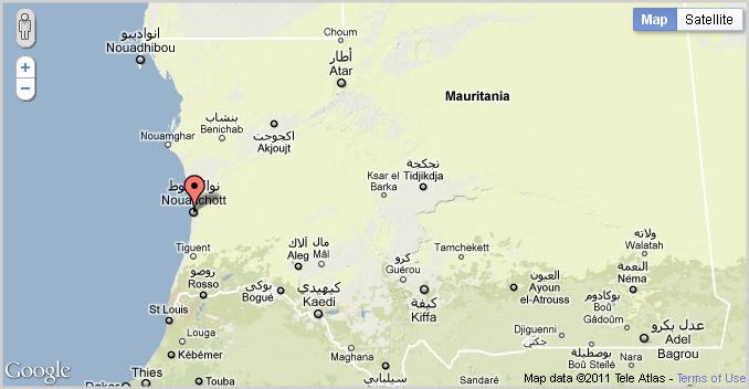 Islamic Republic of Mauritania