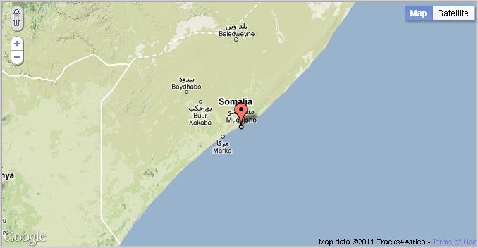 Federal Republic of Somalia