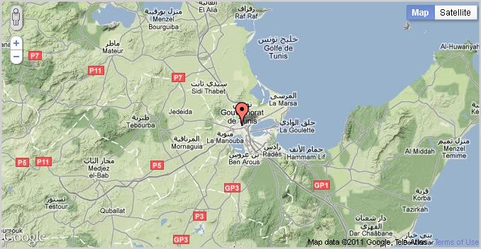 Republic of Tunisia