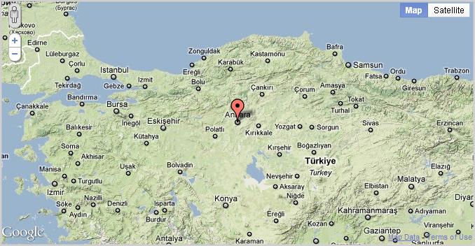 The Republic of Turkey