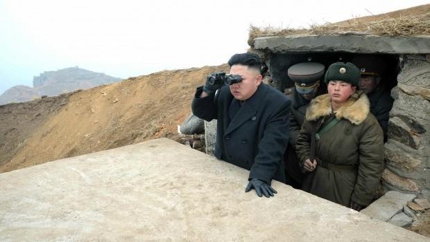 UN slaps sanctions on North Korea
