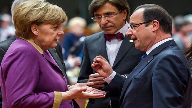 EU Maintains Syria Arms Embargo