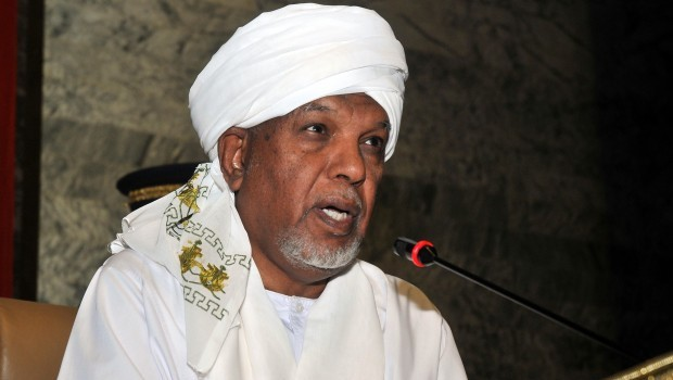 Khartoum Seeks to Contain Sudan Revolutionary Front