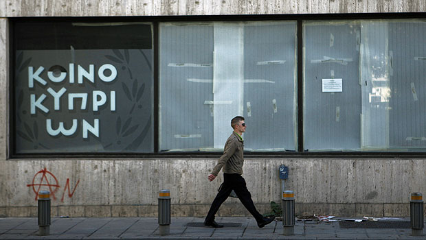 Arab Economists Play Down Impact of Cypriot Crisis