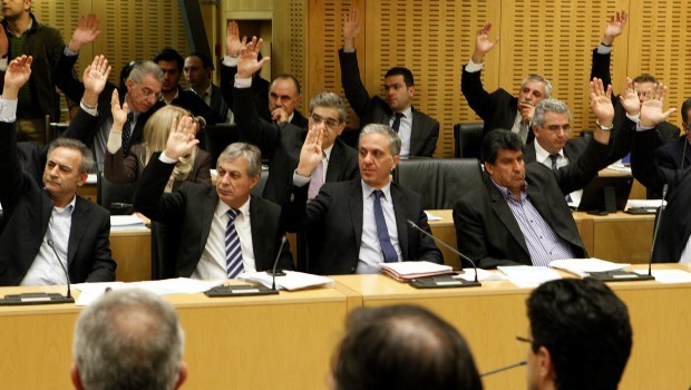 Cyprus Says 'Significant Progress' in Bailout Talks