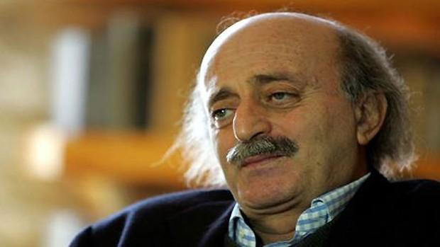 Opinion: When Walid Jumblatt Speaks