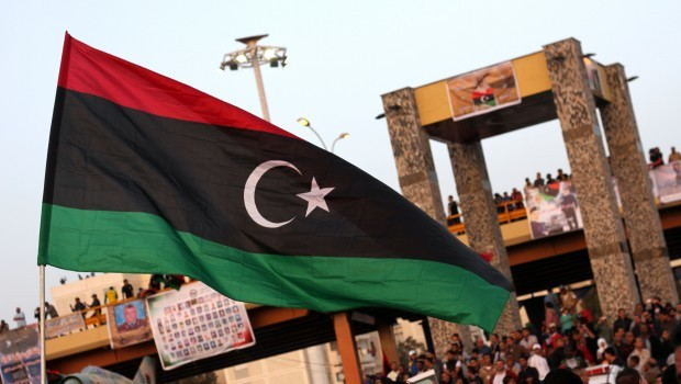 Opinion: Three Years into the Libyan Revolution