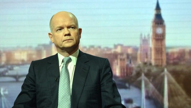 British Government to Begin Supplying Syrian Rebels