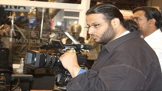 Saudi Youth Filmmaking on the Rise