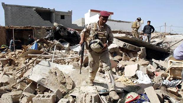 Al-Qaeda Claims Responsibility for Syrian Convoy Attack