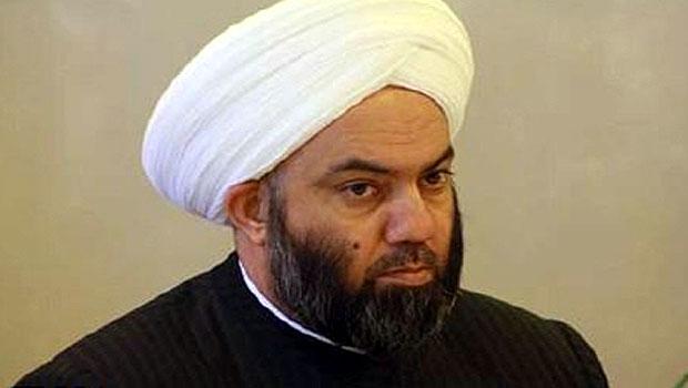 Sheikh Khalid Al Mulla Talks to Asharq Al-Awsat