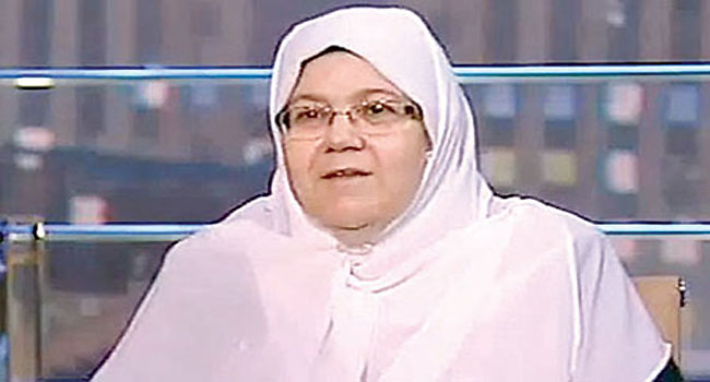 Al-Banna's Daughter: Brotherhood's Success Was 'Delight Mixed with Fear'