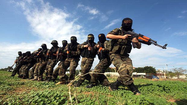 Militant Islam and Political Islam