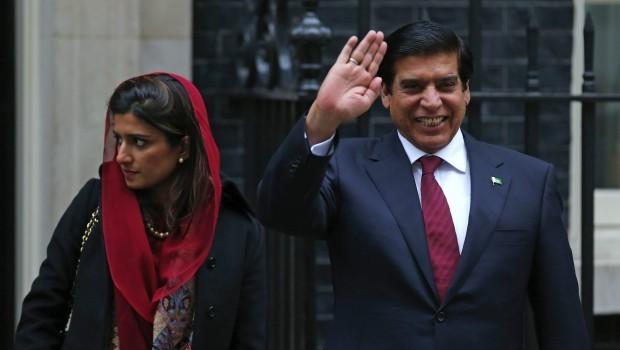Pakistan Government Ends Unprecedented Full Term
