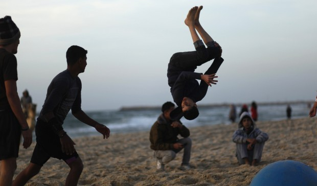 Opinion: Are the Arab Youth Optimistic?
