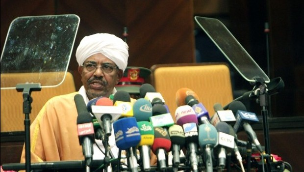 What Will Happen to Sudan if Bashir Steps Down?