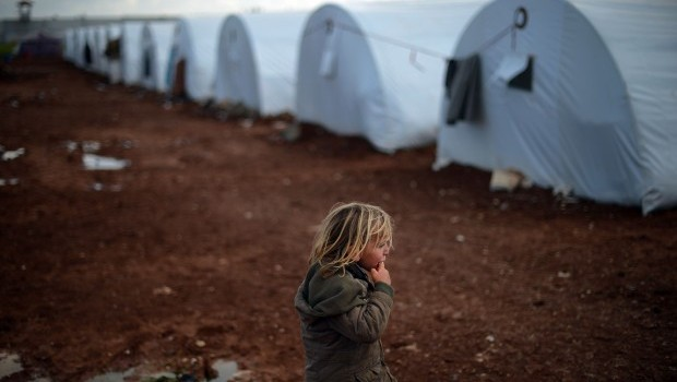 UN Refugee Chief: Syria Crisis Could Be Worst Ever