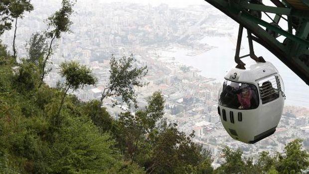 Lebanon: Tourism Perseveres Despite Regional Instability