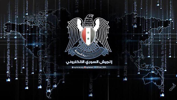 Numerous websites hacked by Syrian Electronic Army