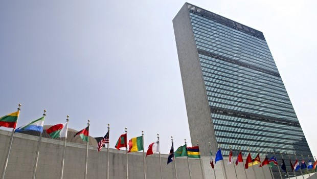 UN Overwhelmingly Approves Global Arms Trade Treaty