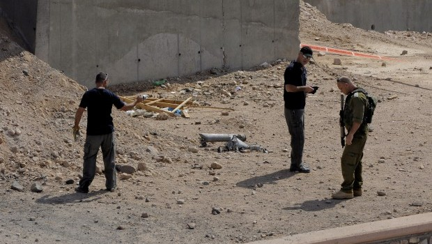 Salafi Leader in Gaza on Attacks Against Israel