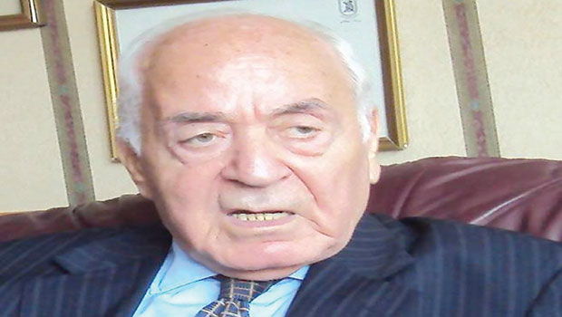 Former Egypt PM Hijazi: The View from Cairo