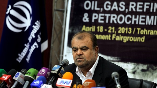 Iran's Oil Minister Denies Need for Special OPEC Meeting