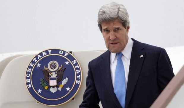 US Secretary of State to Meet Syrian Opposition in London