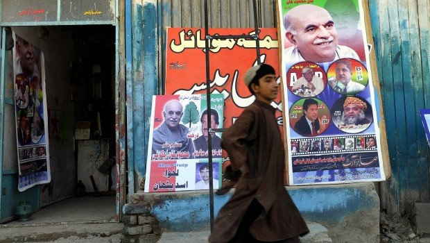 Pakistan: Taliban Targets Secular Parties