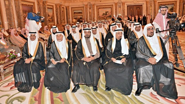 Opinion: The Saudi Shura Council should give a better image of the Kingdom