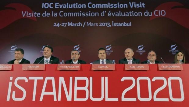 Why Turkey Needs the Olympics
