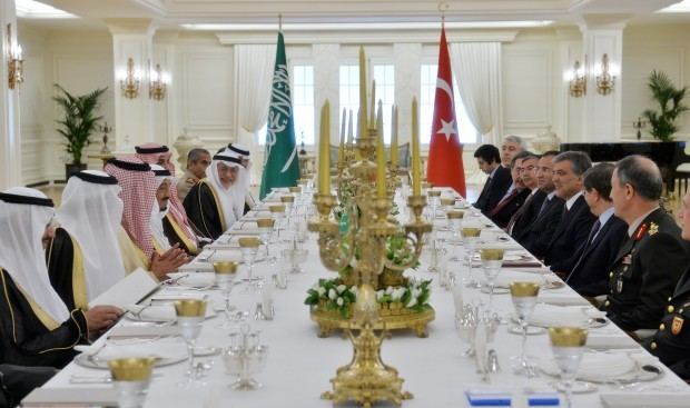 Opinion: Saudi–Turkish relations