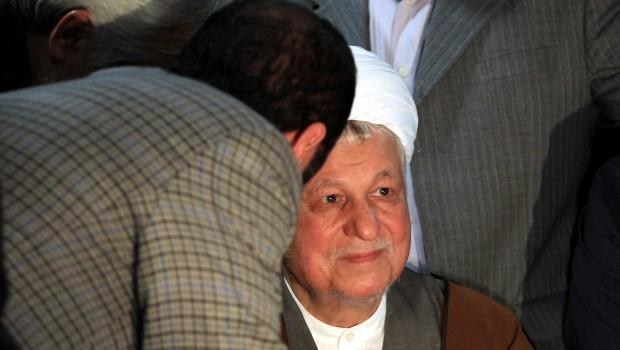 Iran's Supreme Leader under pressure over Rafsanjani disqualification