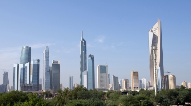 Kuwait's budget surplus makes austerity a hard sell